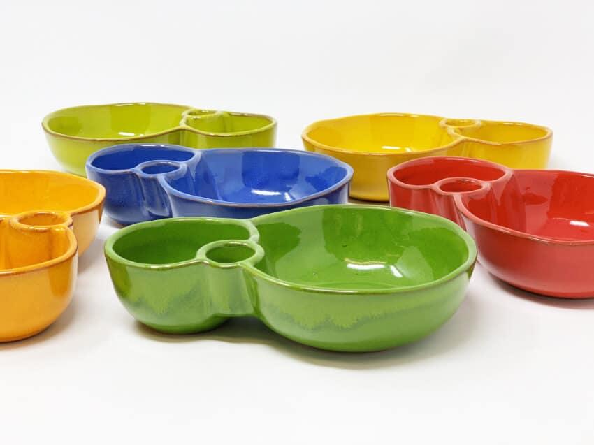 Verano-Spanish-Ceramics-Selena-Olive-Dishes-Group-4