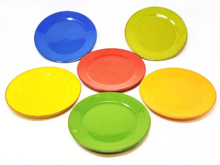 Sets Of 2 Selena Plates