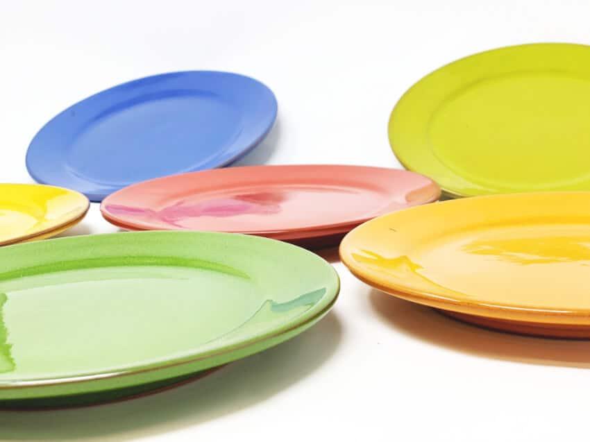 Verano-Spanish-Ceramics-Selena-Plates-Group-2