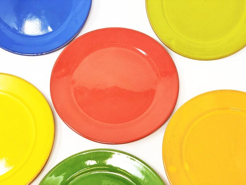 Verano-Spanish-Ceramics-Selena-Plates-Group-5