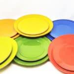 Verano-Spanish-Ceramics-Selena-Plates-Large-And-Small-Stacked-1