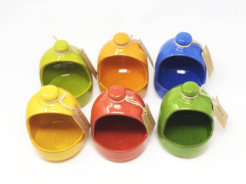 Verano-Spanish-Ceramics-Selena-Salt-Pig-Group-2