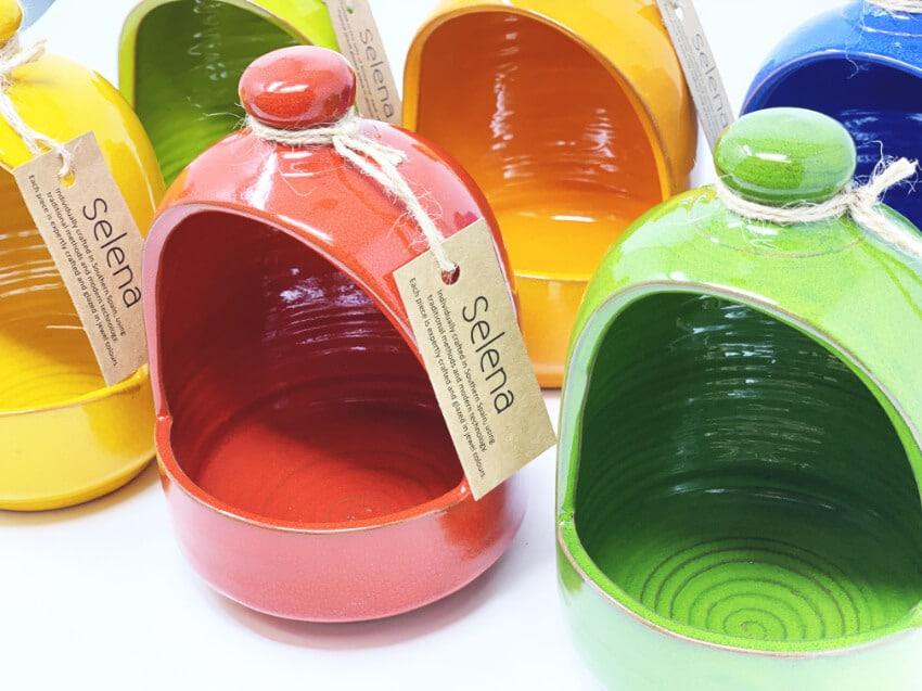 Verano-Spanish-Ceramics-Selena-Salt-Pig-Group-3