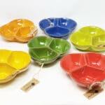 Verano-Spanish-Ceramics-Selena-Snack-Trio-Dish-Medium-Group-4