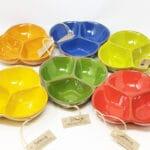 Verano-Spanish-Ceramics-Selena-Snack-Trio-Dish-Medium-Group-5