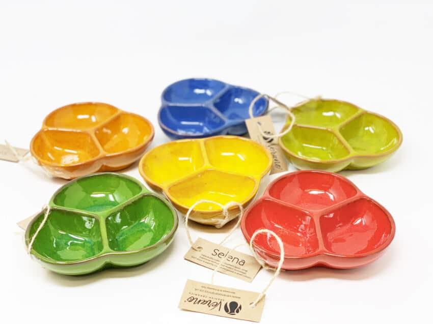 Verano-Spanish-Ceramics-Selena-Snack-Trio-Dish-Small-Group-2