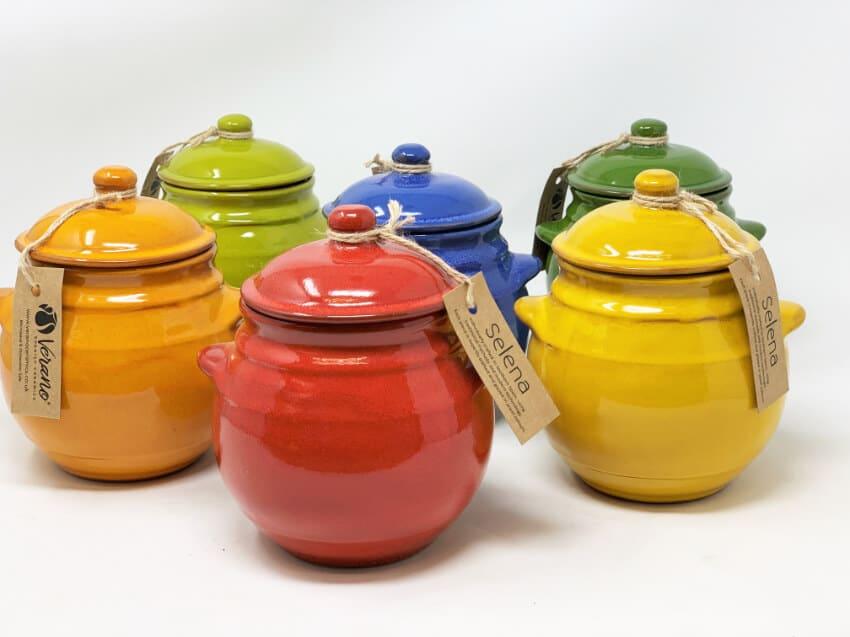 Selena - Storage Jar