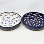 Verano-Spanish-Ceramics-Signature-Blue-and-White-Fish-Large-Bowl-7