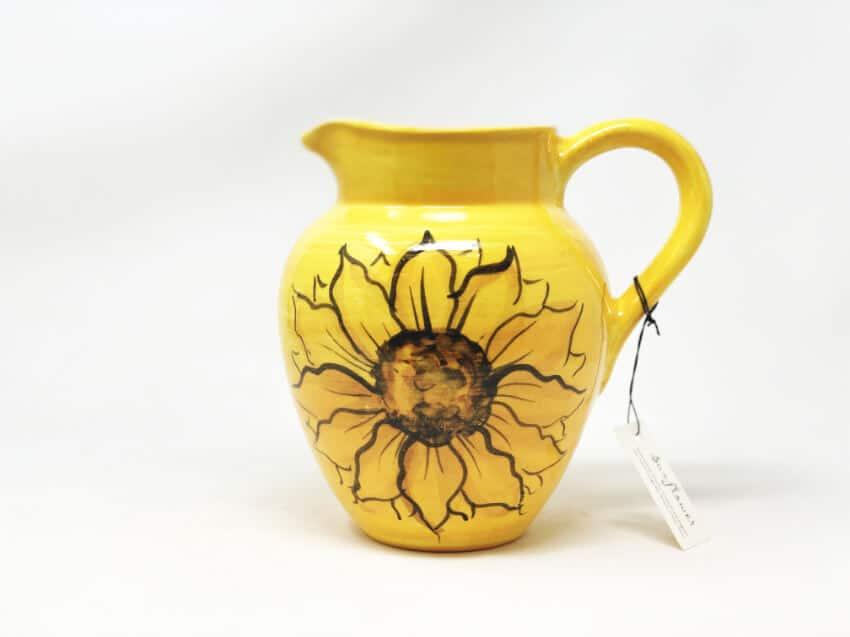 Sunflower - Large Jug