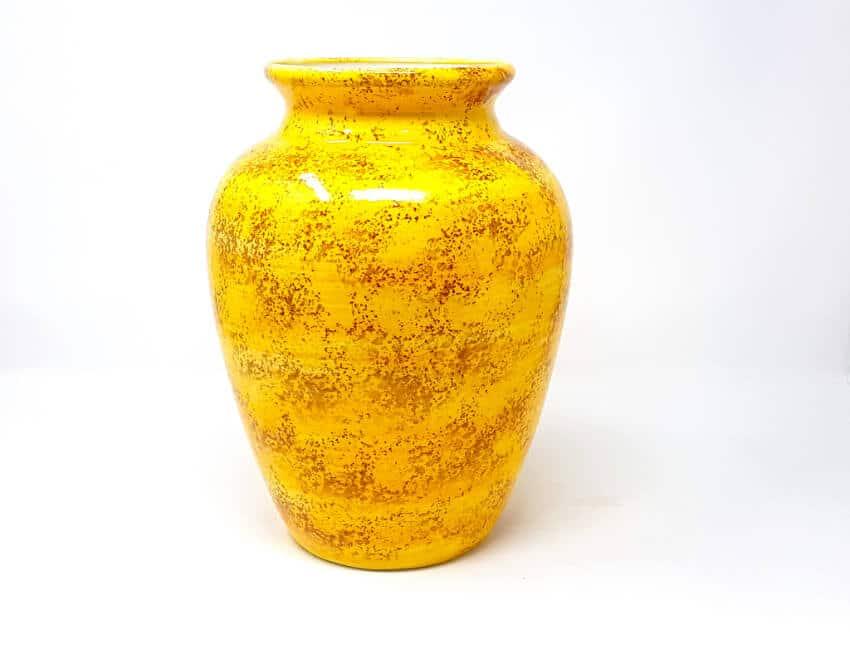 Verano-Spanish-Ceramics-Sunflower-Vase-4