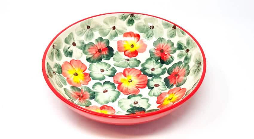 Verano-Spanish-Ceramics-Wild-Bloom-Large-Bowl-2
