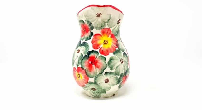 Wild Bloom - Traditional Jug