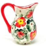 Verano-Spanish-Ceramics-Wild-Bloom-Large-Jug-3