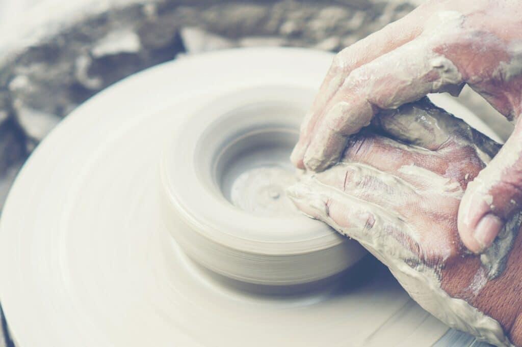ceramic clay maker