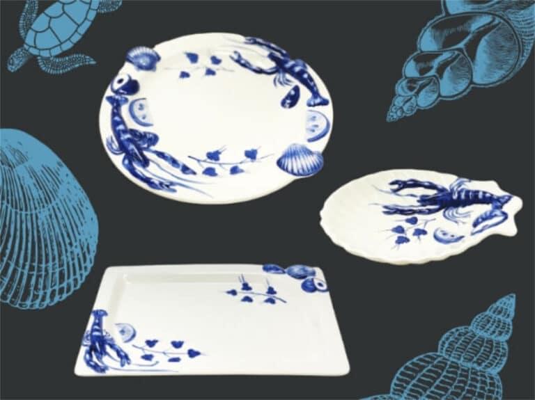 Coastal Ceramics