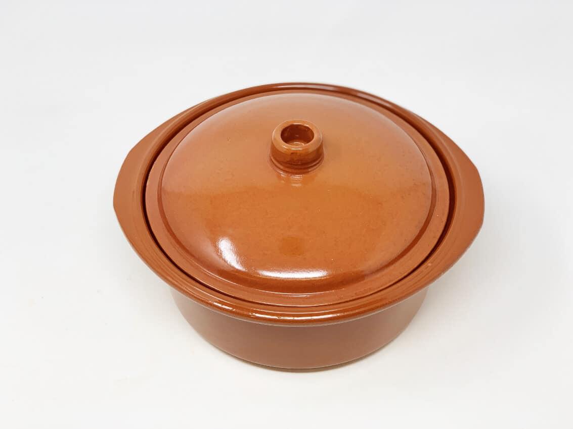 El Toro - Lidded Casserole Dishes