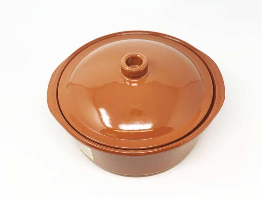 Verano-Ceramics-El-Toro-Collection-Casserole-Dish-With-Lid-30x12cm-2