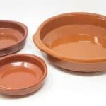 El Toro Round Open Dishes