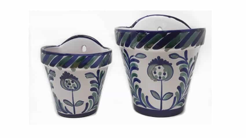 Verano-Ceramics-Granada-Hangin-Pots-2