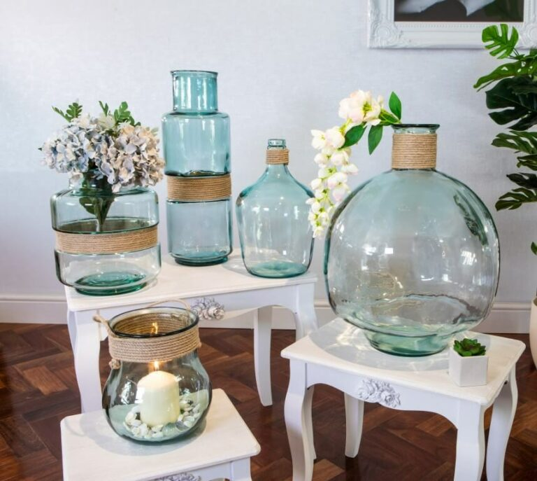Verano Recycled Glass