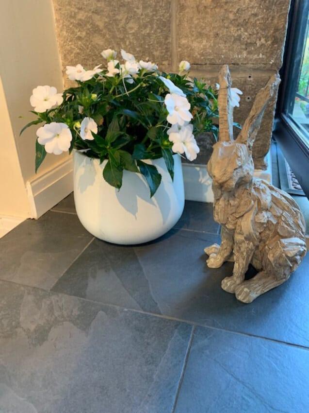Verano-Ceramics-Indoor-Plant-Pots-Cylinder-White-Lifestyle-5