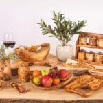 Verano Olive Wood