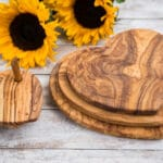 Verano-Ceramics-Olive-Wood-Heart-Shaped-Boards-Group-2
