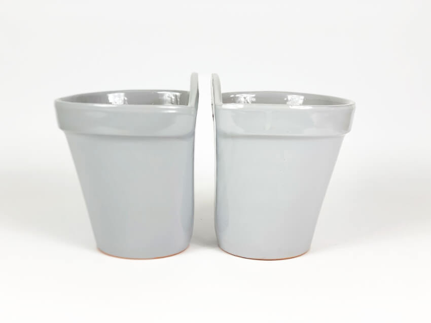 Verano-Ceramics-Pastel-Classic-Hanging-Pot-Grey-RPHPP17-19-21-Set-of-2 (2)