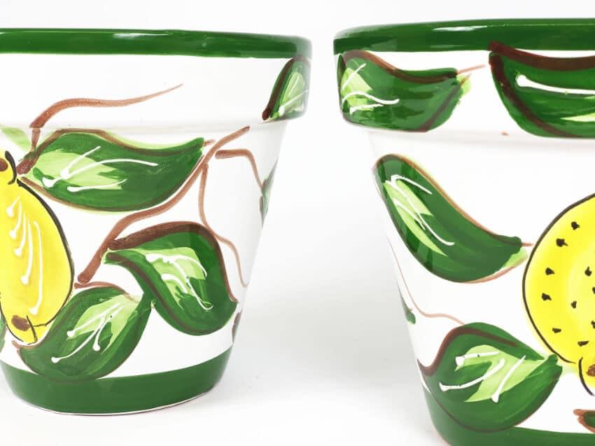Verano-Ceramics-Set-of-2-Lemon-Classic-pots-CPL21 (2)