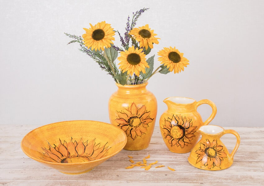 Verano - Sunflower