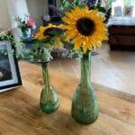 Verano-Ceramics-Zenda-Recycled-Glass-Vase-Group-1