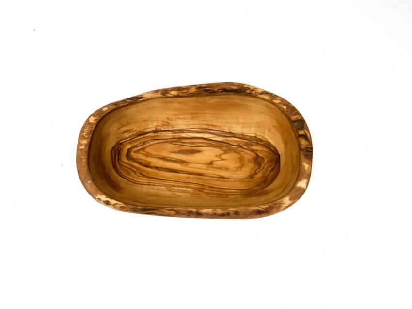 Verano-Olive-Wood-Medium-Oval-Bowl-1
