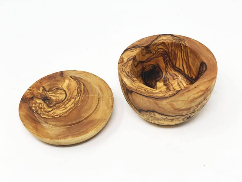 Verano-Olive-Wood-Salt-Sugar-Pot-5