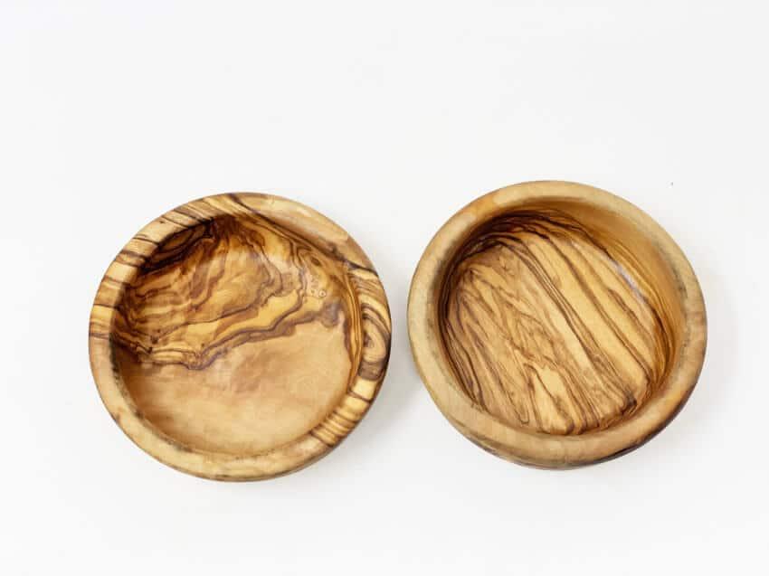 Verano-Olive-Wood-Set-Of-2-Shallow-Bowls-2