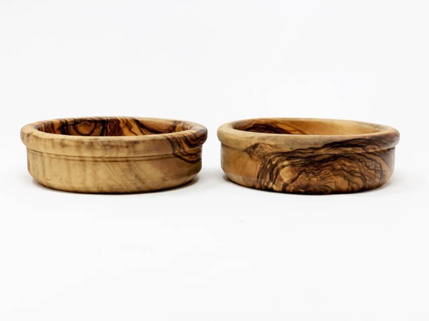 Verano-Olive-Wood-Set-Of-2-Shallow-Bowls-3