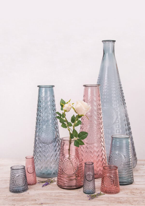 Verano-Recycled-Glass-Mandala-Group