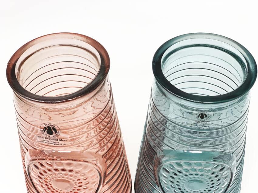Verano-Recycled-Glass-Mandala-Medium-Vase-Group-5