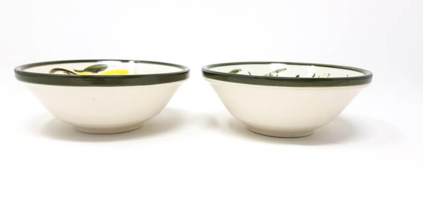 Verano-Spanish-Ceramics-Buena-Vida-Collection-Small-Bowls-12cm-Set-of-2-2