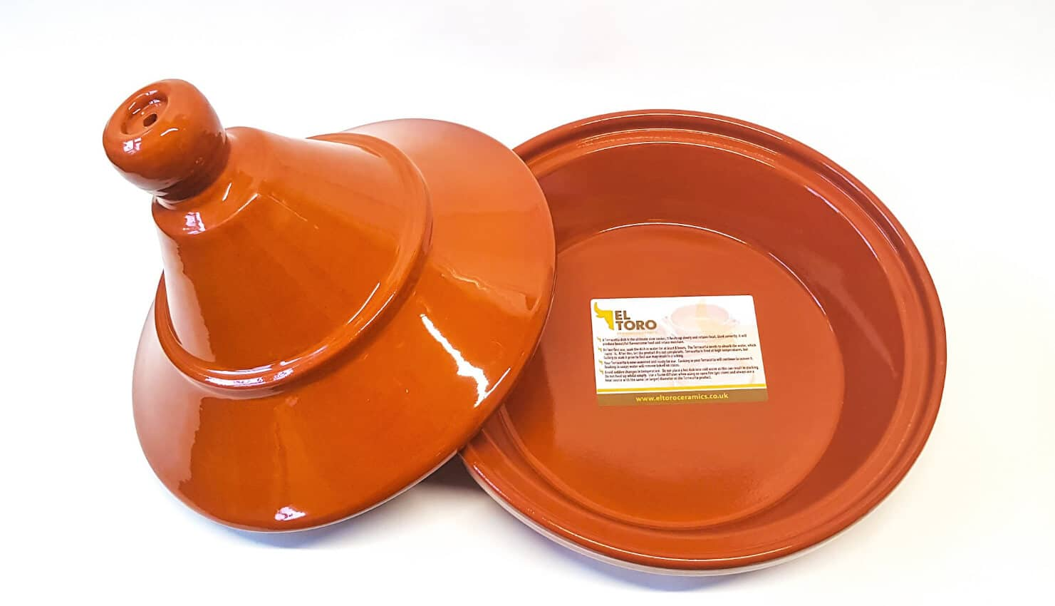 Verano-Spanish-Ceramics-El-Toro-Collection-Tagine-3