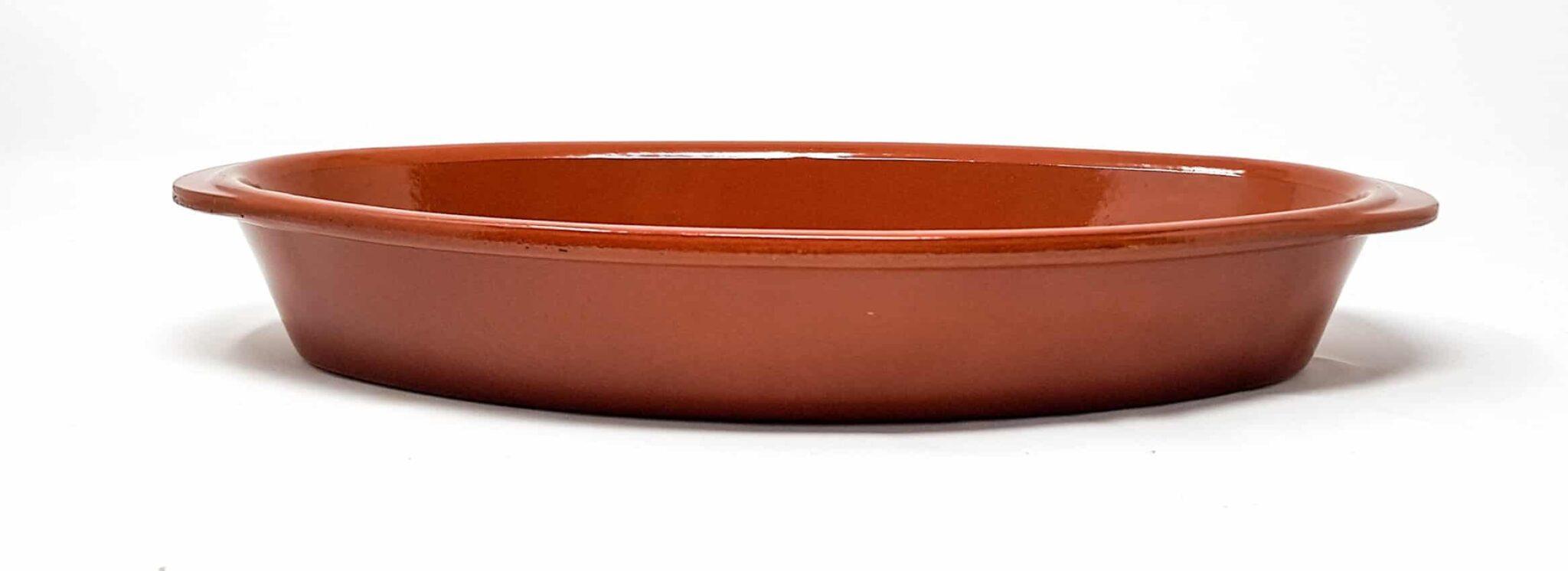 Verano-Spanish-Ceramics-El-Toro-Oval-Dish-3