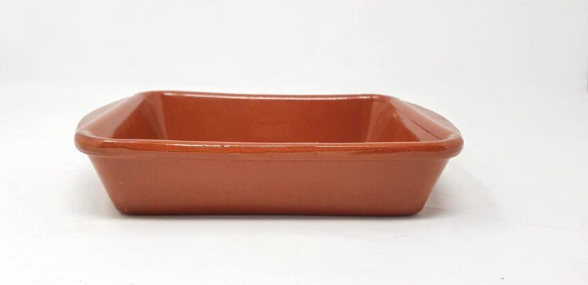 Verano-Spanish-Ceramics-El-Toro-Rectangular-Oven-Dishes-Set-of-3-2