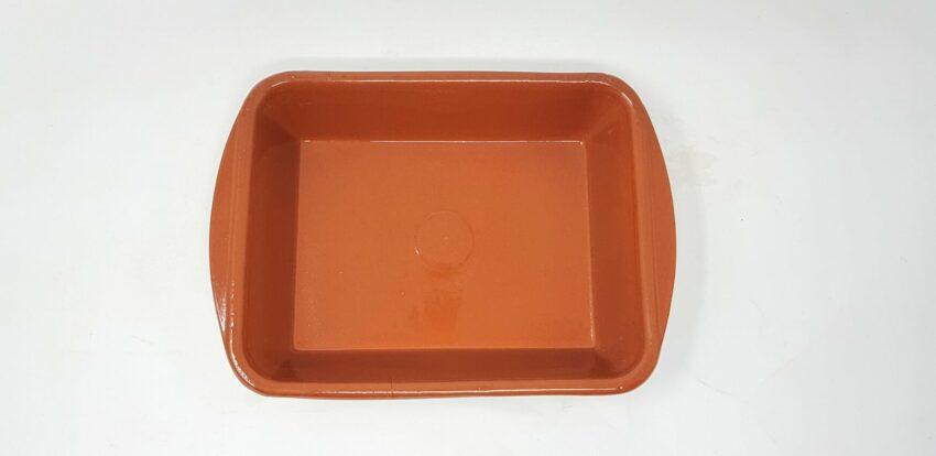 Verano-Spanish-Ceramics-El-Toro-Rectangular-Oven-Dishes-Set-of-3-3