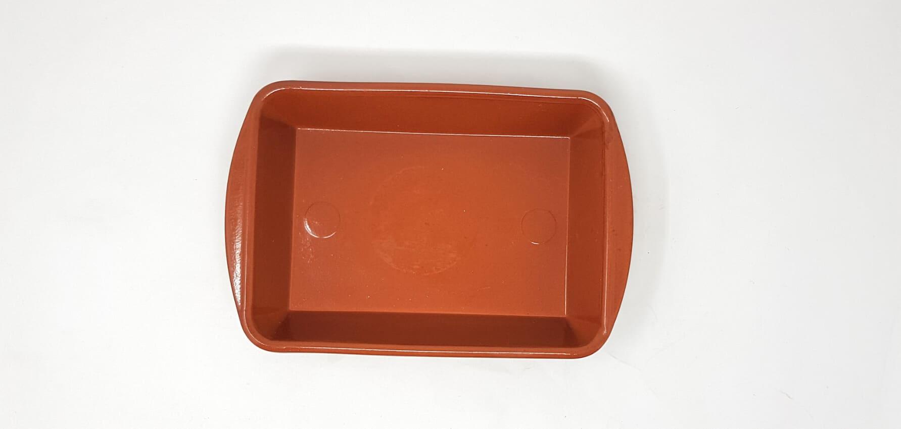 Verano-Spanish-Ceramics-El-Toro-Rectangular-Oven-Dishes-Set-of-3-6