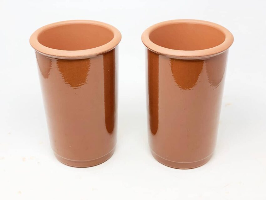 Set Of 2 El Toro - Wine Coolers