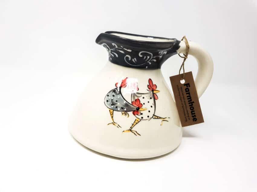 Verano-Spanish-Ceramics-Farmhouse-Flat-Jug-2