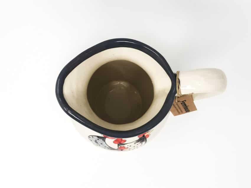 Verano-Spanish-Ceramics-Farmhouse-Large-Jug-2