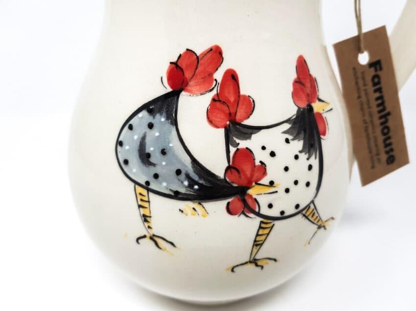 Verano-Spanish-Ceramics-Farmhouse-Large-Jug-5