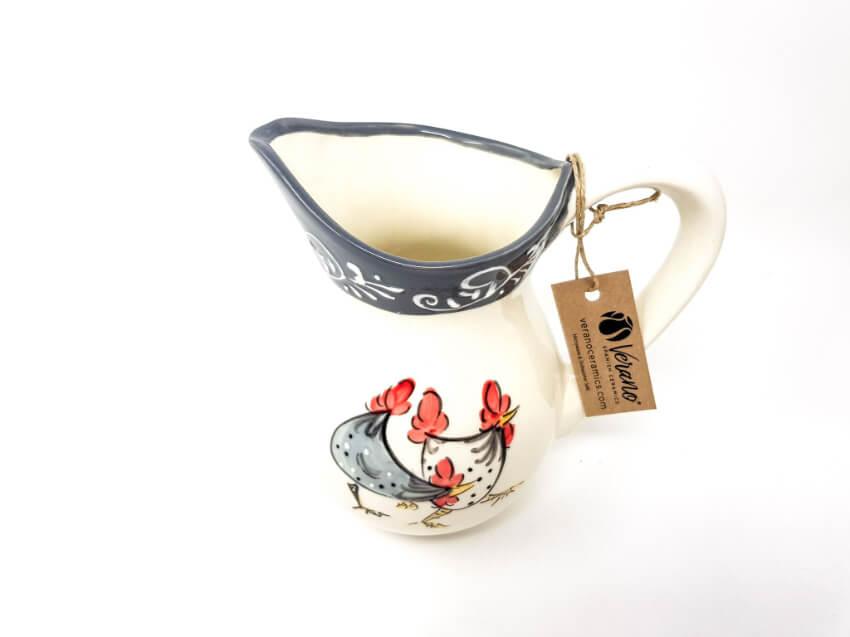 Verano-Spanish-Ceramics-Farmhouse-Large-Jug-7