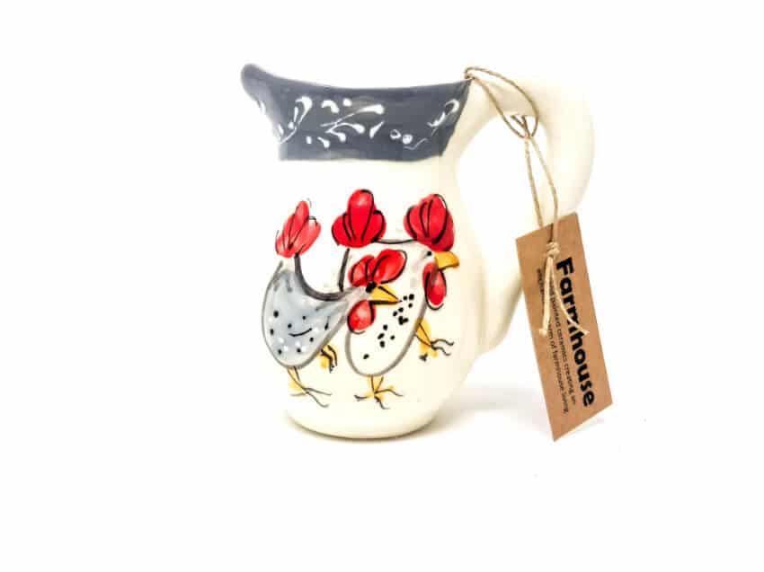 Verano-Spanish-Ceramics-Farmhouse-Mini-Jug-2