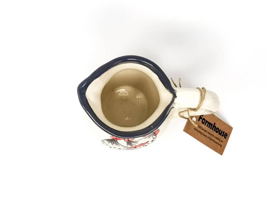 Verano-Spanish-Ceramics-Farmhouse-Mini-Jug-3